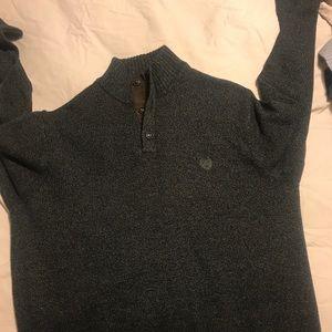 Chaps Dress Sweater